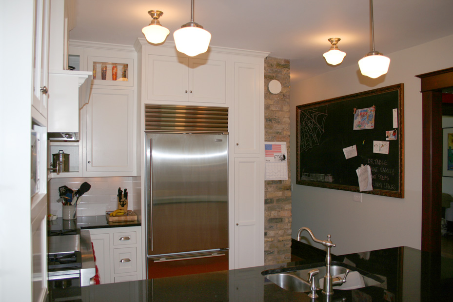 Kitchens Fusion Home Improvement - Kitchen remodeling st paul mn