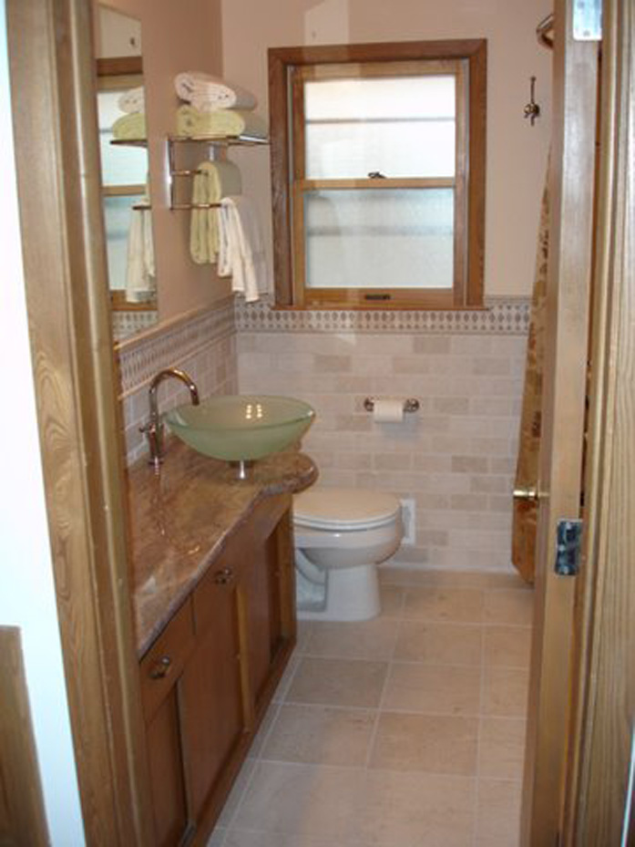 Bathroom Remodel Mn bathrooms - fusion home improvement