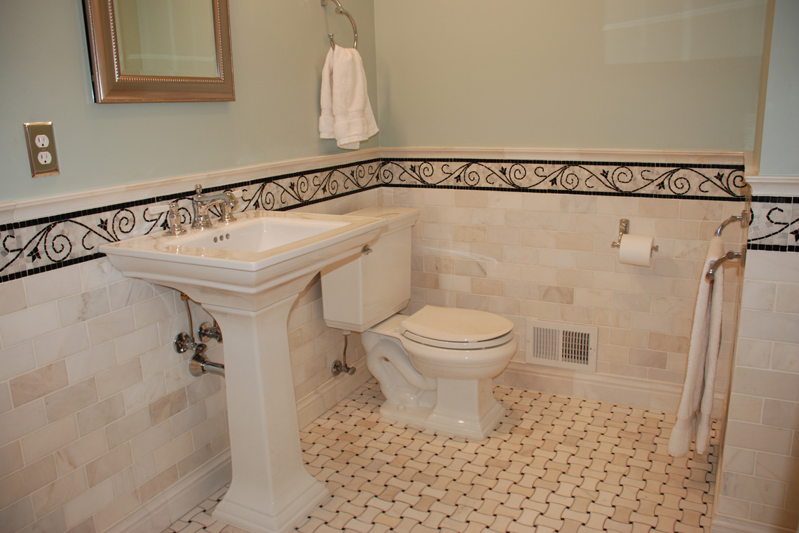 After-Bathroom Remodel