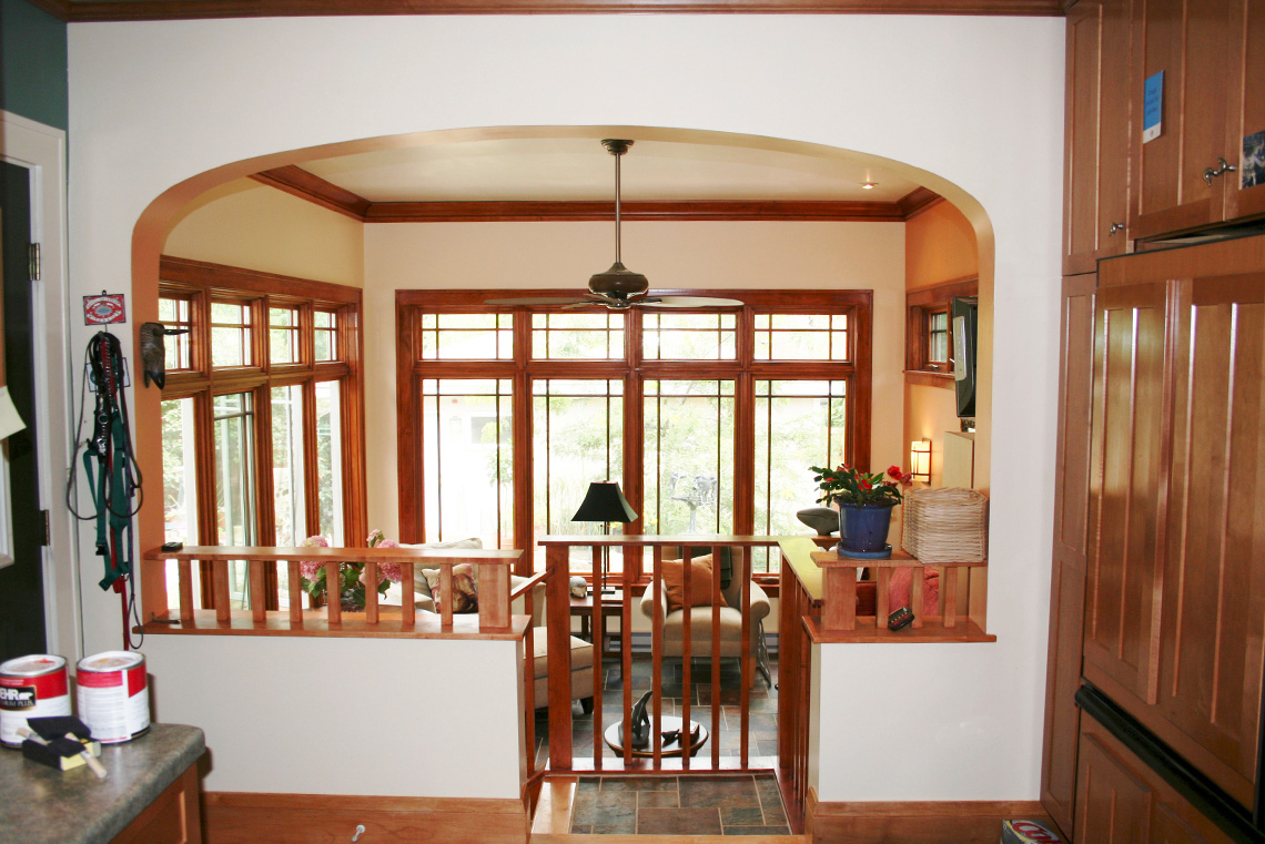 After-Interior Addition