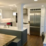 Edina kitchen remodel.