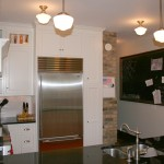 St Paul, MN complete kitchen remodeling project.